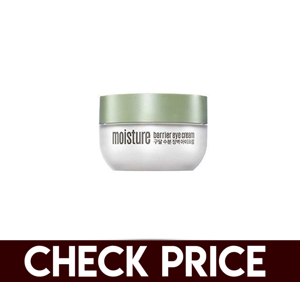 Goodal Moisture Barrier Eye Cream
