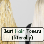 9 Best Hair Toners to Use in 2020 [Perfect For Brassy, Orange & Blonde hair]