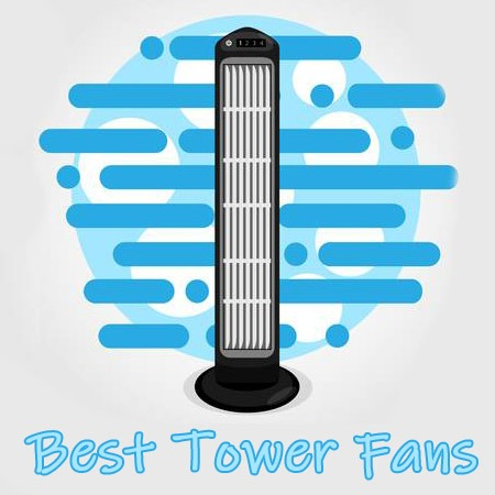best tower fans list