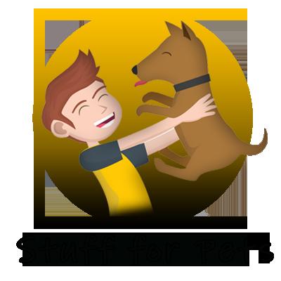 stuff for pets