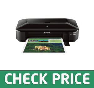 Canon Pixma iX6820 Wireless Printer