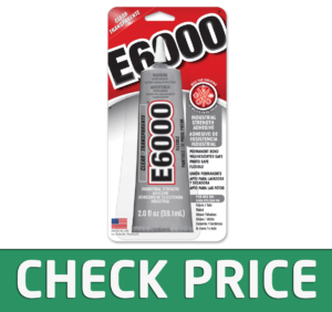 E6000 237032 Craft Adhesive