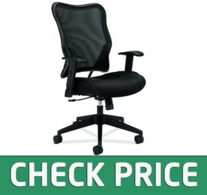 HON - basyx Mesh Task Chair (HVL702)