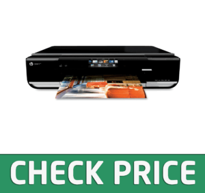 HP Envy 114 E-all-in-one Printer – D411C