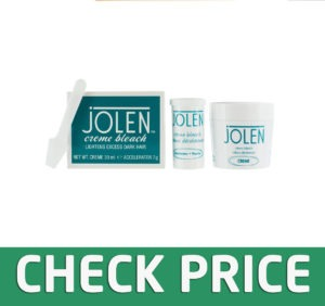 Jolen Creme Bleach Pot