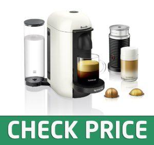 best nespresso maker