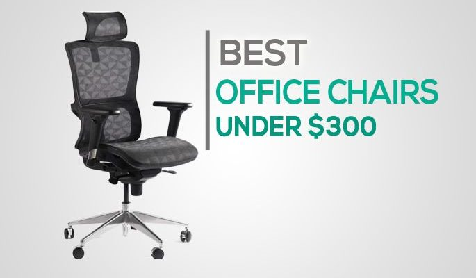 best office chairs under 300