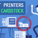 14 Best Printers for Cardstock of 2019 [Reviews & Buyer's Guide]