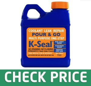 K-Seal ST5501 Permanent Radiator Stop Leak