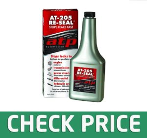 ATP AT-205 8-Oz Re-Seal Bottle