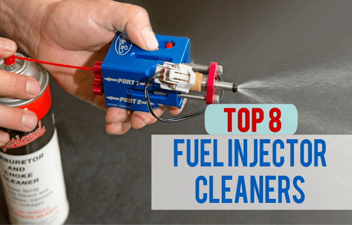 Does Fuel Injector Cleaner Work >> Best Fuel Injector Cleaners Top 8 Reviewed Latest 2019