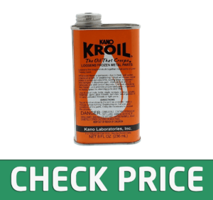 Kano KROIL Penetrating Oil, 8 fl. Oz.