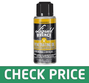 Liquid Wrench L103 Penetrating Oil - 3 oz.