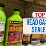 Best Head Gasket Sealers That are Worth Getting [Top 8 Reviewed]