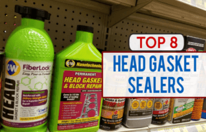 best head gasket sealers