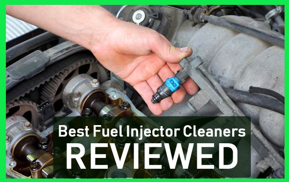 fuel injector cleaners reviews