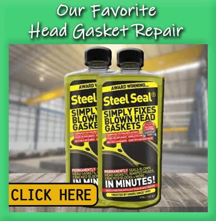 Our Best Head Gasket Repair