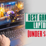 10 Best Gaming Laptops Under $500 with Graphic Cards