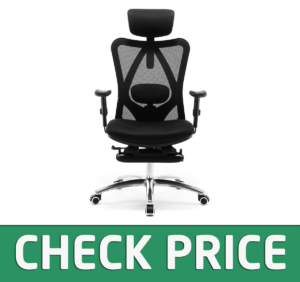 Sihoo Ergonomics Office Chair Recliner Chair
