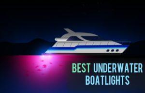 best underwater boatlights