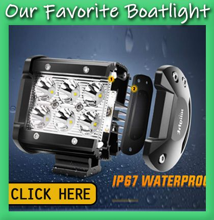 Our Best underwater boatlight time4buying