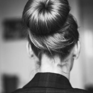 An Exquisite Bun In 5 Minutes