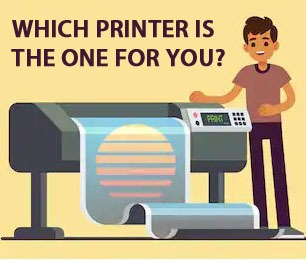 Best Types of printers
