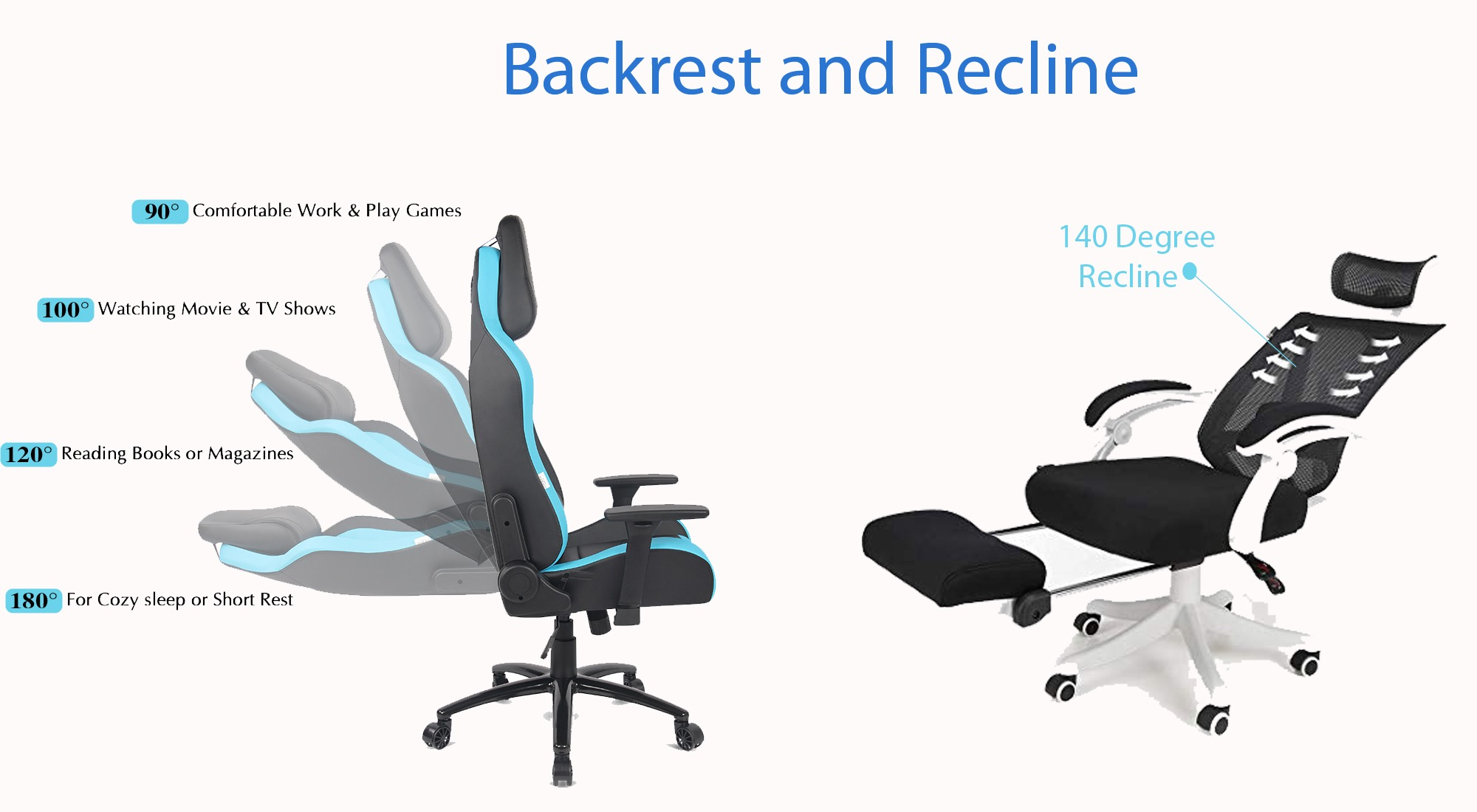 Marvelous Gaming Chair Vs Office Chair Comparison Time4Buying Theyellowbook Wood Chair Design Ideas Theyellowbookinfo