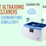9 Best Ultrasonic Cleaners For Carburetors & Jewellery
