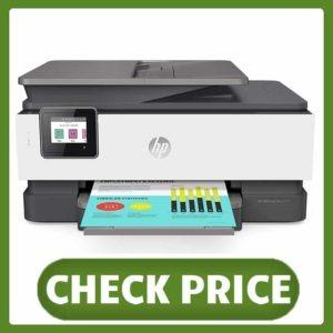 HP OfficeJet Pro 8035