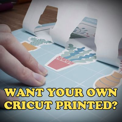 best printer for cricut illustration
