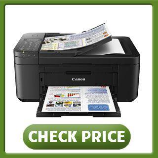 best envelope printers