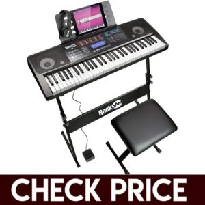 Best Digital Piano Under 300
