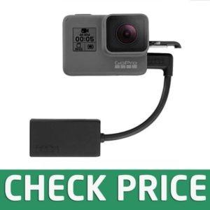 GoPro Pro Mic Adaptor