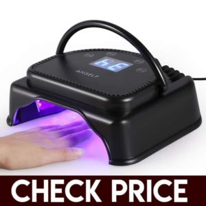 Best All In One Nail Lamp
