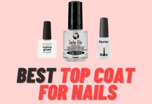 top coat for nails