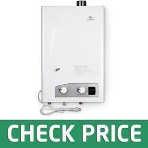 Best 50-Gallon Gas Water Heaters