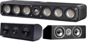 best center channel speaker