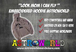 The Best of Astroworld Merchandise