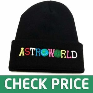 The Astroworld Beanie
